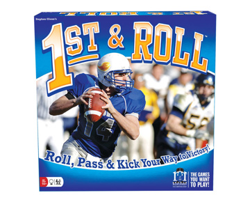 Picture of 1st & Roll®