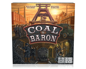 Picture of Coal Baron™