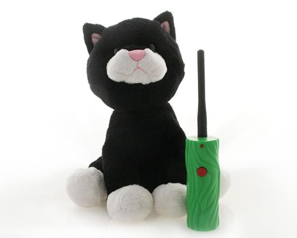 Picture of Hide & Seek Pals® - Kupcake the Kitten