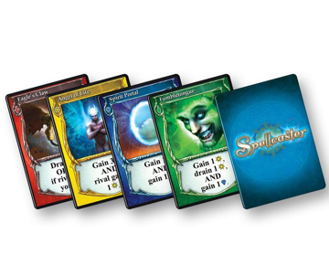 Picture of Spellcaster® 2014 expansion