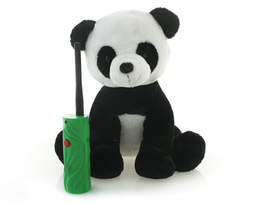 Picture of Hide & Seek Pals® - Peeky the Panda