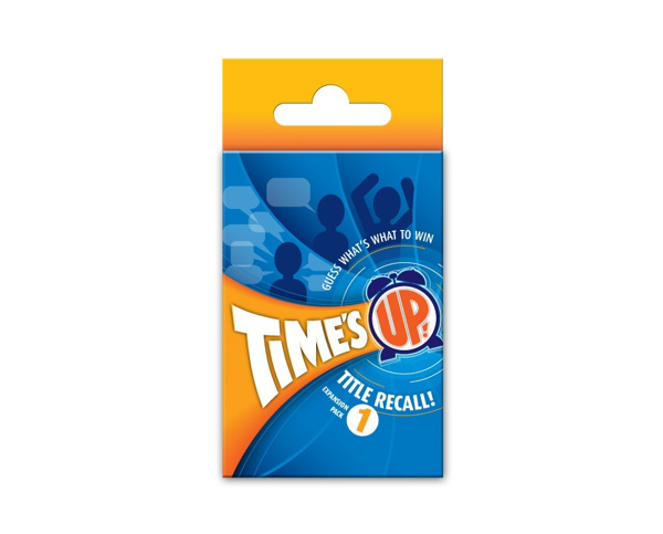 Picture of Time's UP!® Title Recall Expansion 1