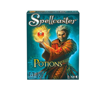 Picture of Spellcaster® Potions Expansion