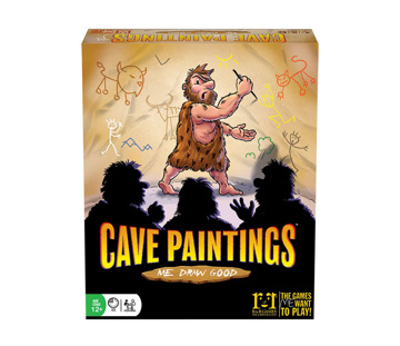 Picture of Cave Paintings™