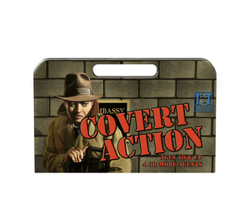 Picture of Covert Action®