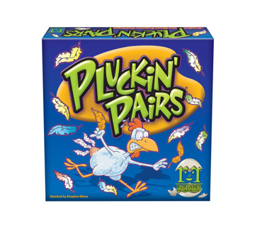 Picture of Pluckin' Pairs®