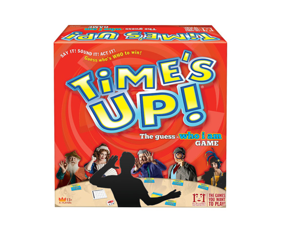Picture of Time's Up!® Deluxe