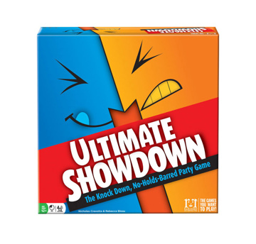 Picture of Ultimate Showdown™