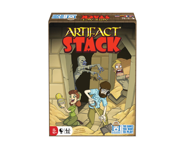 Picture of Artifact Stack™