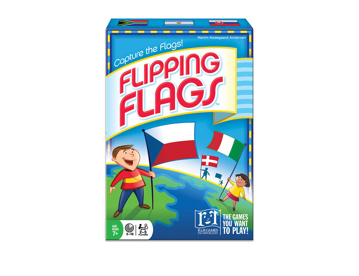 Picture of Flipping Flags™