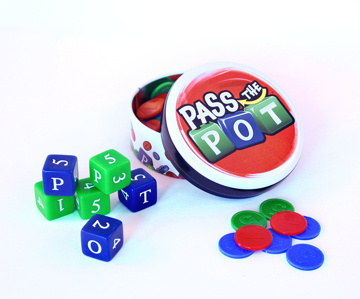 Picture of Pass The Pot™ - demo
