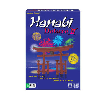 Picture of Hanabi® Deluxe II