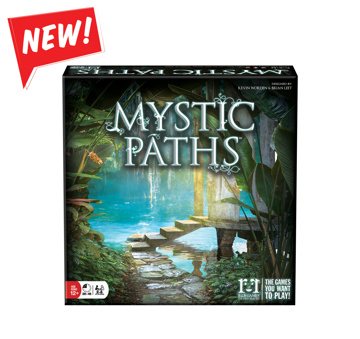 Picture of Mystic Paths™